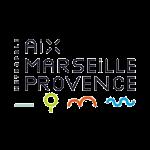 Logo Métropole Aix-Marseille